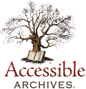 Accessible Archives Logo