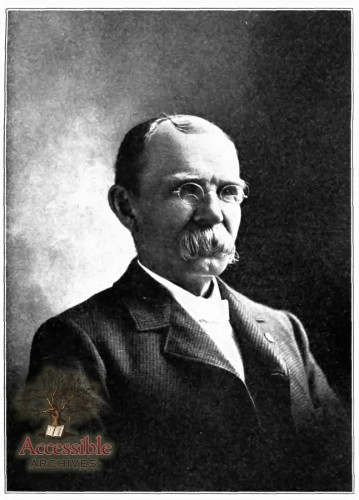 Joseph Gould