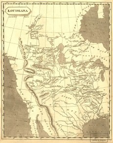 Louisiana Purchase, 1804