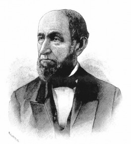Dr. Horace Bronson