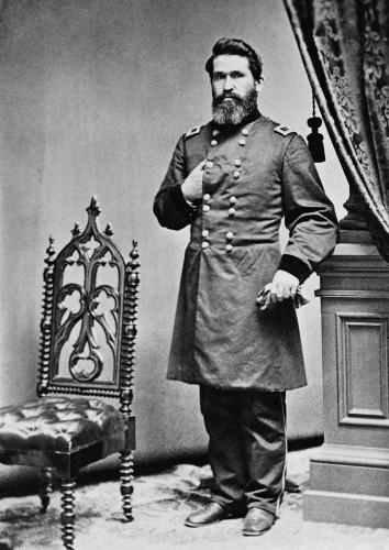 General James G. Blunt