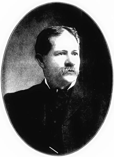 Benjamin Brodie Winborne