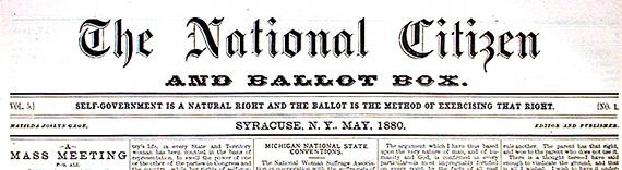 National Citizen and Ballot Box