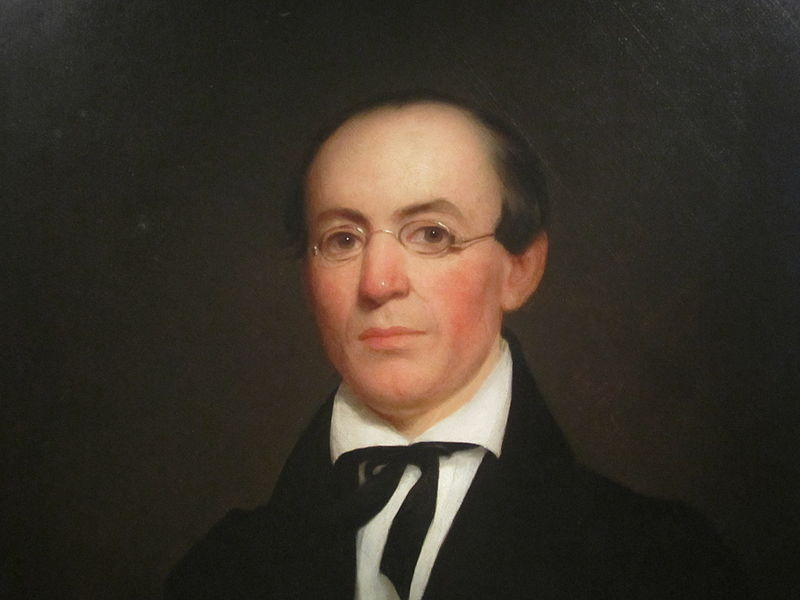 William Lloyd Garrison The Liberator William Lloyd Garrison at