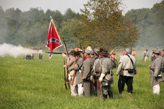 Civil War Living History