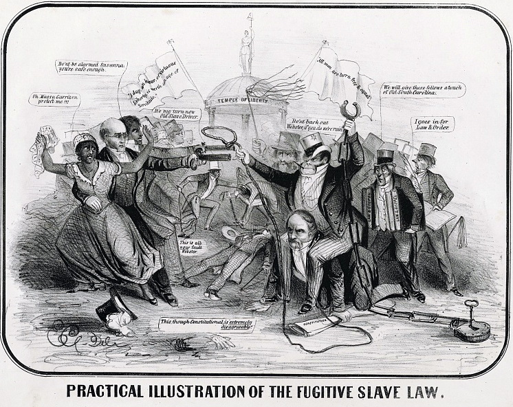 Aryannah Pendleton: A Fugitive Slave Case