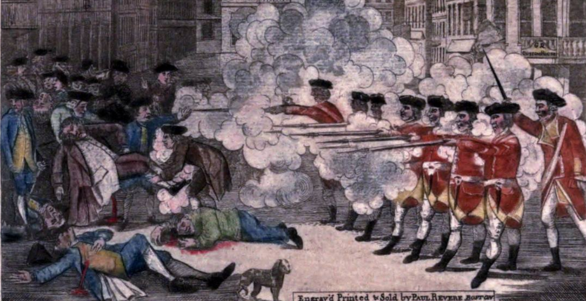 Remembering The Real Paul Revere