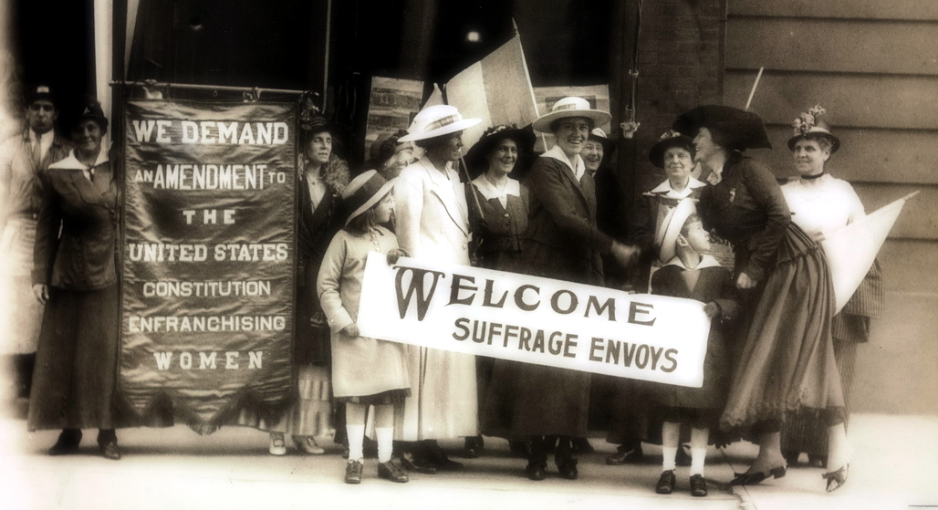 Quot A Quot On Suffrage In The Revolution