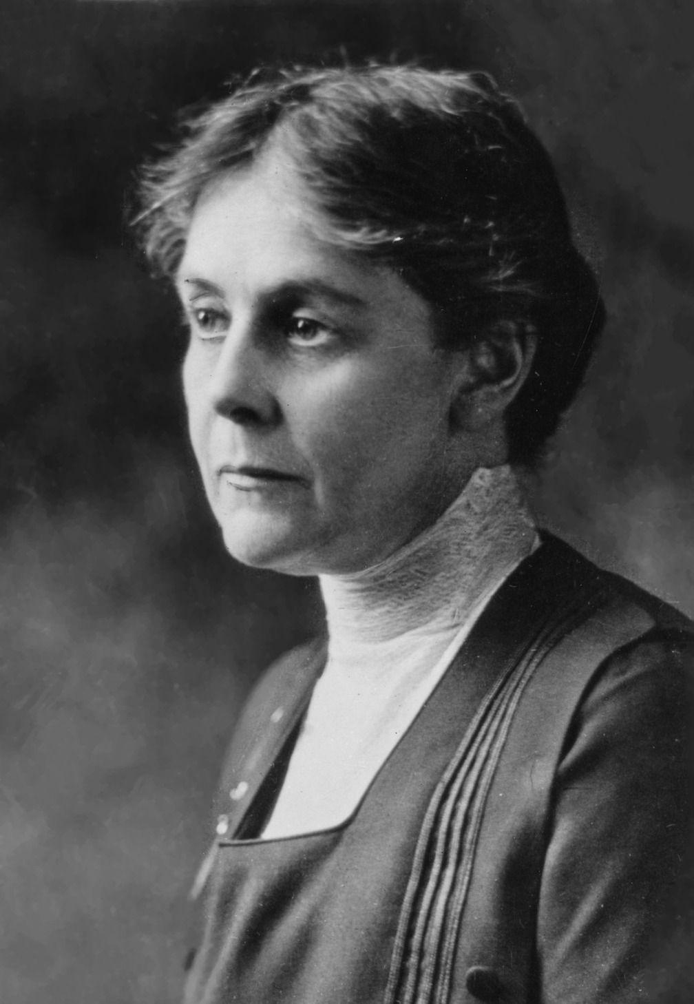 dr alice hamilton harvards first woman professor