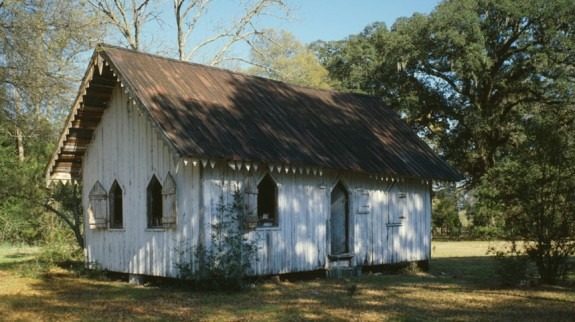 Arundel Plantation, Slave Cabin, Intersection of Routes 701 and 4, Georgetown, Georgetown County, SC. -- Jack E. Boucher, photographer.