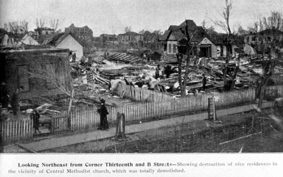 Arkansas_1898_tornado_damage