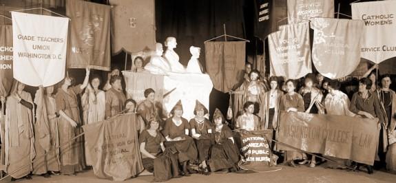 suffrage-memorial