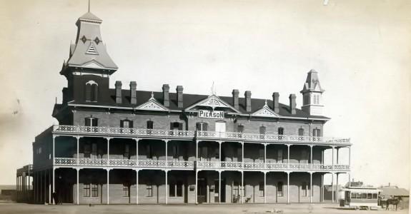 Pierson Hotel