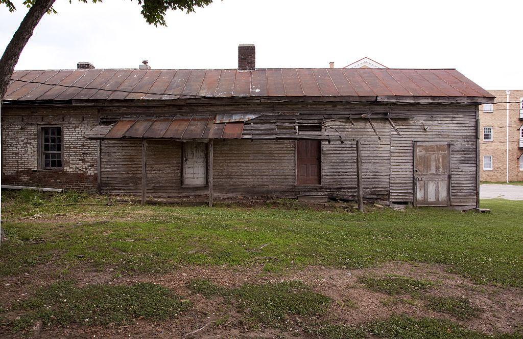 Rumors Among Slaves in Alabama